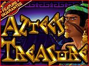 Aztecs Treasure G