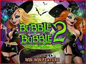Bubble bubble 2