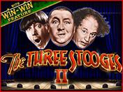 The Three Stoohes ll