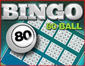 BINGO 80-Ball