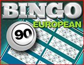 BINGO European