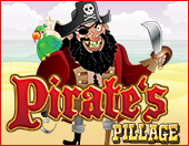 Pirates Pillage
