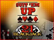 Suitem Up BlackJack